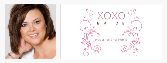 Central California Wedding & Events | XOXO Bride