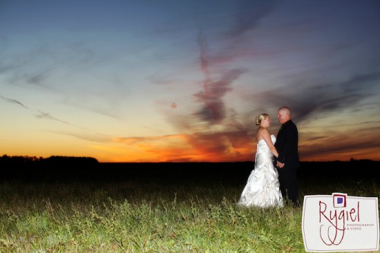 Madeline's Weddings & Events ~ Our Real Weddings ~ Andrea & Jayson!