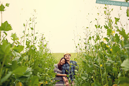 jake & suzy | engaged