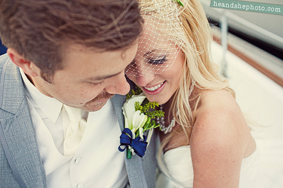 grayden & jenny | married!