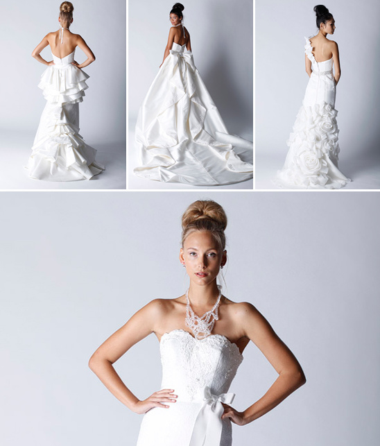 Jewel Bridal Fashion by Priscilla of Boston