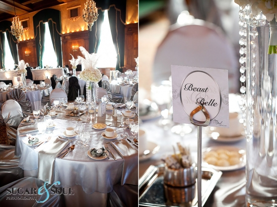 Madeline's Weddings & Events ~ Our Real Weddings ~ Amy & Joel!