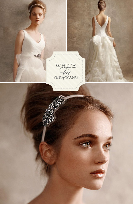 White By Vera Wang Affordable Wedding Gowns