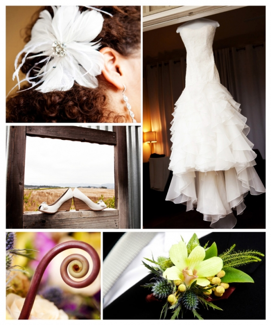 I Do Venues: Attention to detail at The Carneros Inn