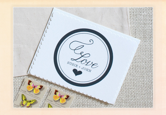 $10 Custom Canvas Wedding Totes