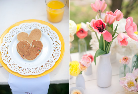 Spring Time Wedding Ideas From Atrendy Wedding