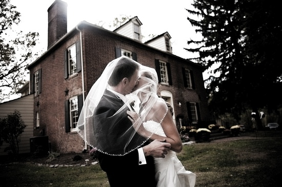 Hartwood House Hartwood Virginia | Wedding Photographer | Carly & Jonathan