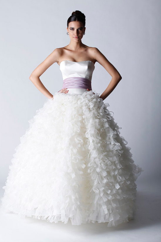 Platinum by Priscilla of Boston 2011 Bridal Gowns