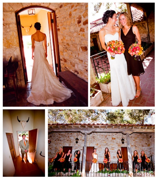 I Do Venues: Holman Ranch A Day With Amy Byrd Part II