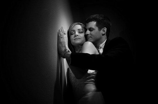 Hilton Arlington Virginia | Wedding Photographer | B.J. and Kristin