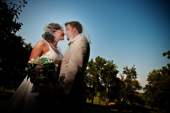 Whitehall Manor | VA Wedding Photographer | Justin & Melissa