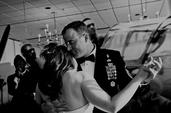 Bolling Air Force Base | Wedding Photographer | Priscilla & Bob