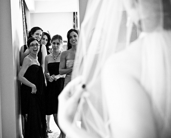 Mandarin Oriental Washington, DC | Wedding Photographer | Chip & Mila