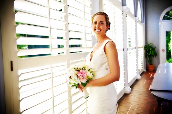 Airlie Conference Center | Wedding Photographer | Noelle & Van