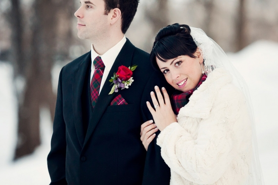 Madeline's Weddings & Events ~ Our Real Wedding ~ Dyan & Mark!