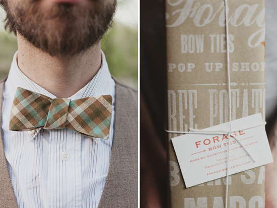 You Need This | Forage Bow Ties