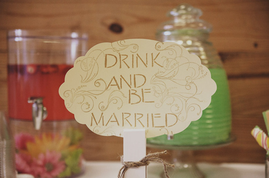 Wild Turkey Ranch DIY Wedding