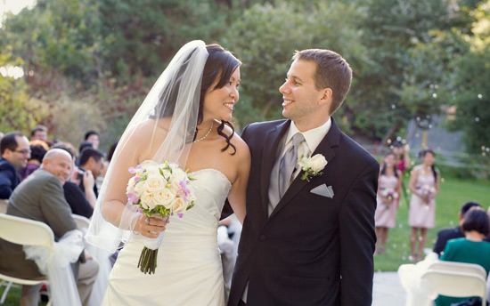 It's All Academic: A UC Irvine Wedding