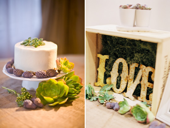 Beautiful DIY Wedding From My Bride Story