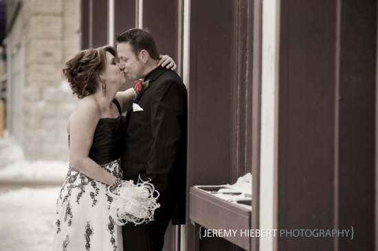 Madeline's Weddings & Events ~ Our Real Wedding ~ Nikki & Todd!