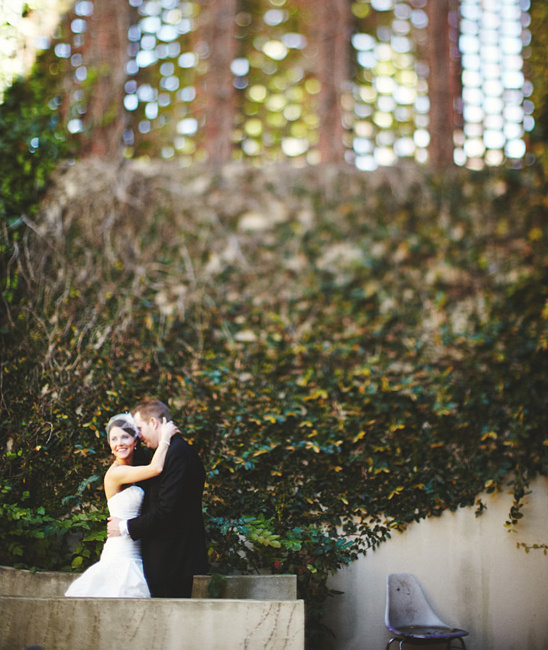 Modern Georgia Wedding By Geneoh Photography