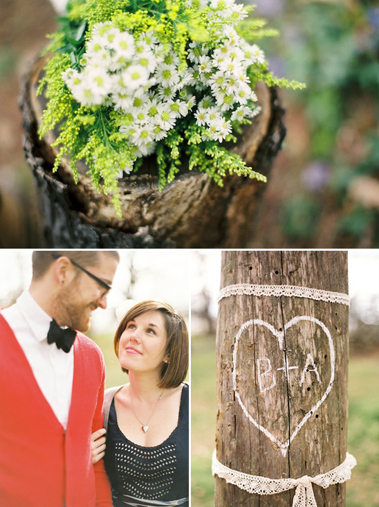 Rustic Love Shoot by Gabe Aceves Photography