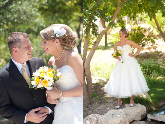 Amber + Russell | Midland, TX Wedding Photography