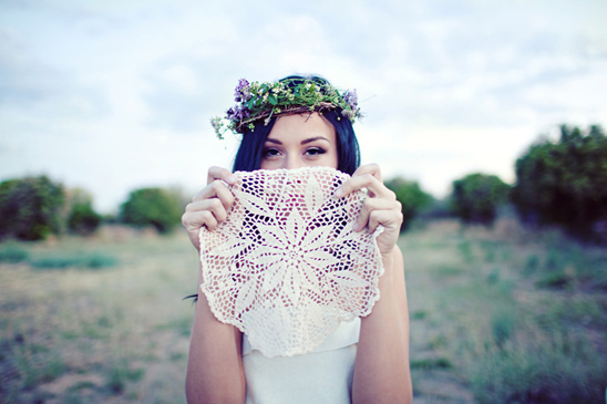 Bohemian DIY Love Session