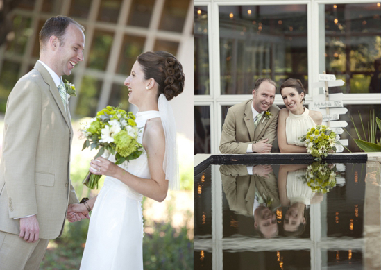 A Vintage Travel Inspired Chicago Wedding :: Laura Meyer Photography