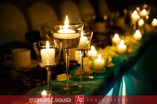 Madeline's Weddings & Events ~ Our Real Wedding ~ Julia & Jamie