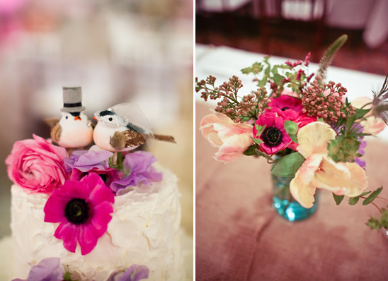 Spring Wedding Designed by XOXO Bride