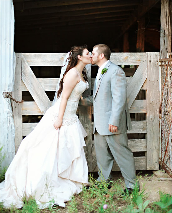School House Wedding by Stephanie Hunter Photography