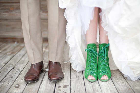 Appaloosa Wedding Ideas