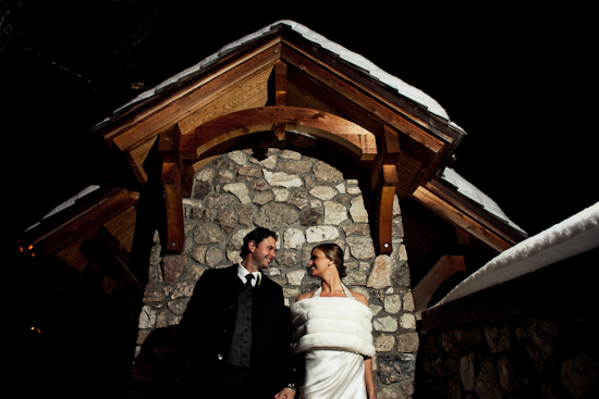 Beaver Creek Destination Wedding