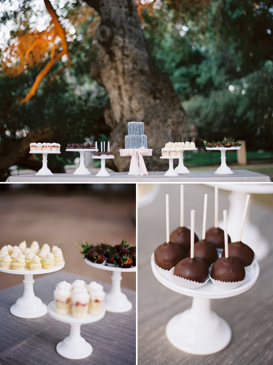 Glamorous Backyard Wedding From Ryan Ray Photography