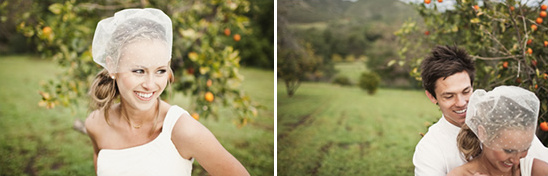 Condor's Nest Ranch Wedding From Tyler Branch Photo