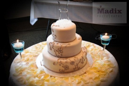 Madeline's Weddings & Events ~ Our Real Wedding ~ Karen & Mike!
