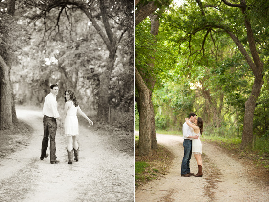 Sara Donaldson Photograph, fort worth engagement photography