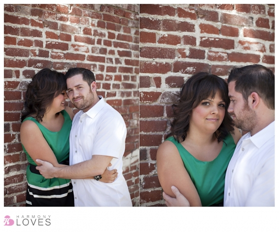 Harmony Loves | Orange County Engagement