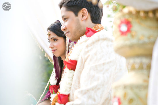 A New York Indian Wedding