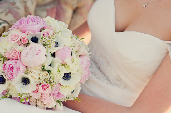 Indiana Country Casual Wedding