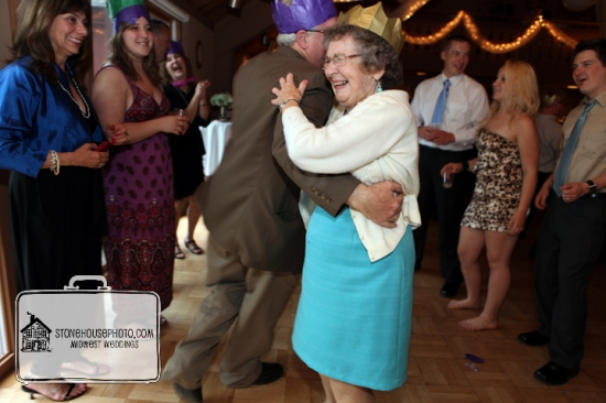 Moments are everything - Cammie & Jack's wedding at Lutsen Resort