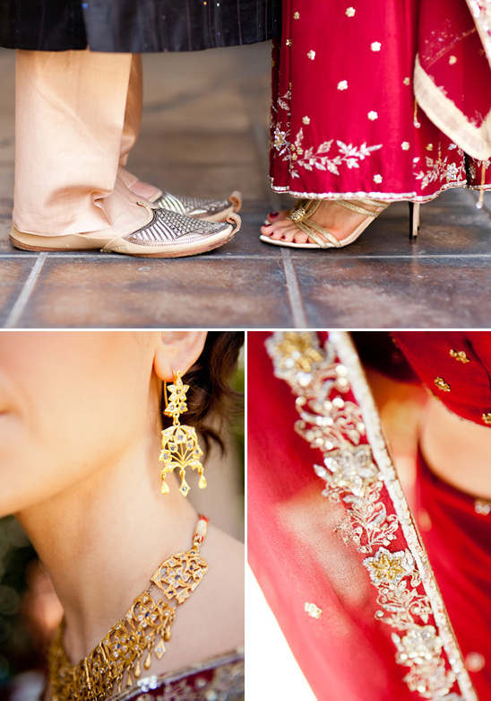 Multicultural Glam by Events by Heather Ham