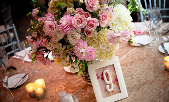 Sacramento Wedding Event Planner | Tres Fabu Event Planning and Design