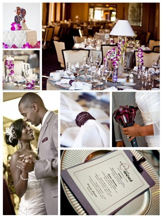 I Do Venues ~ Silicon Valley Capital Club An Orchid Affair