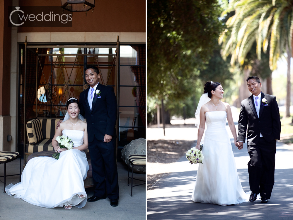 Cupertino Wedding Photography