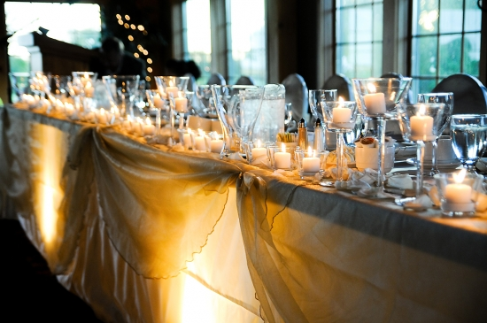Madeline's Weddings & Events ~ Our Real Wedding ~ Kelsey & Peter