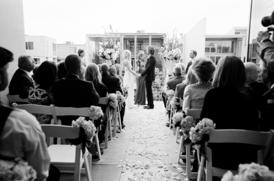 Kat + Matt - Private Residence and The Cannery Restaurant Newport Beach, CA