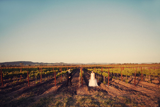 A Sonoma Summer Wedding by Kate Harrison Photography