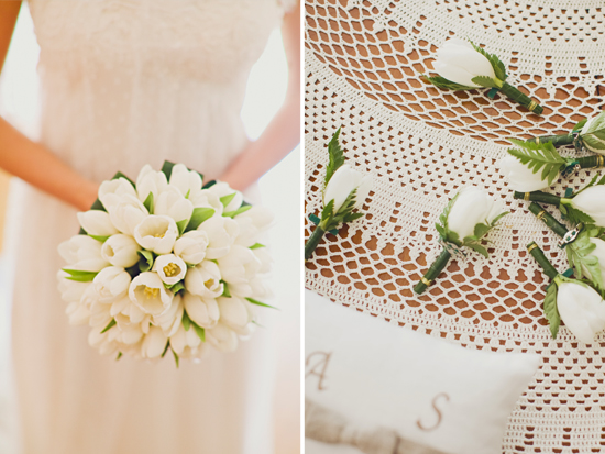 Alessandra & Stefano | Pois ft. Tulips ft. All Star